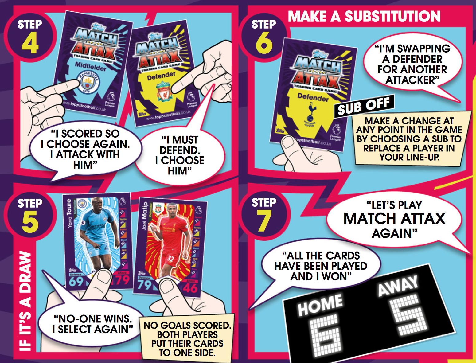 Discovering More Than Just Football With Match Attax Extra - A Review The Oliver\\\'s Madhouse