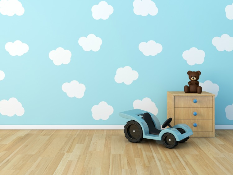 Great Tips for Decorating a Child's Bedroom The Oliver\\\'s Madhouse
