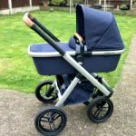 A Review Of The Dubatti One All Terrain Pushchair
