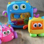 A Review Of The New Monsters Range From Fisher Price