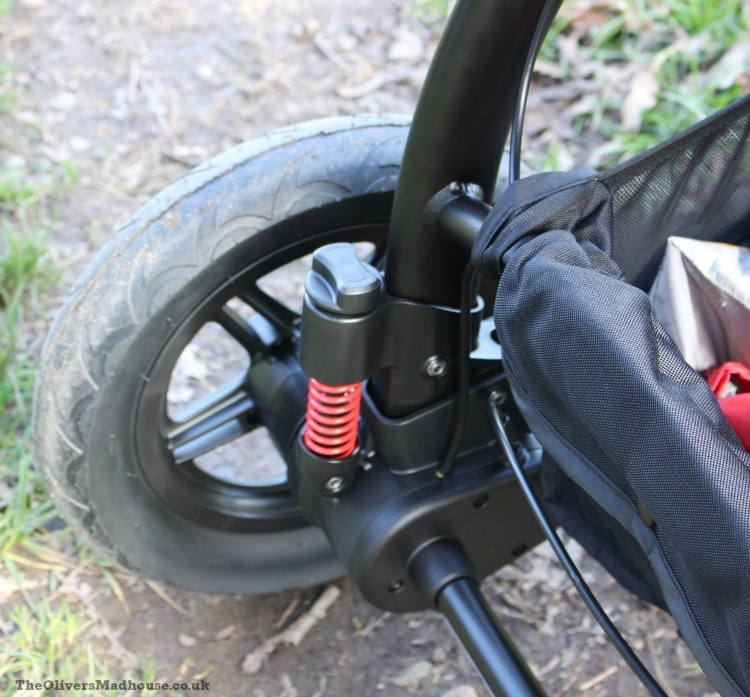 Joie Crosster Pushchair Review The Oliver\\\'s Madhouse
