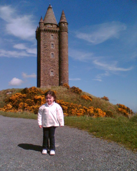 Visit North Down & Scrabo Tower The Oliver\\\'s Madhouse