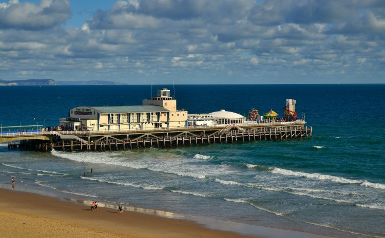 Things To Do, See & Eat In Bournemouth & Poole Over Summer The Oliver\\\'s Madhouse