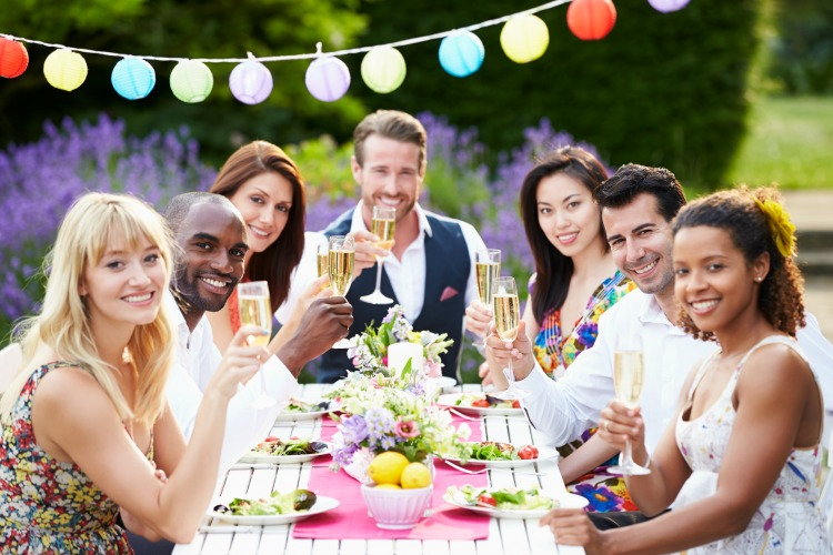 How To Plan Your Own Summer Event Or Festival The Oliver\\\'s Madhouse