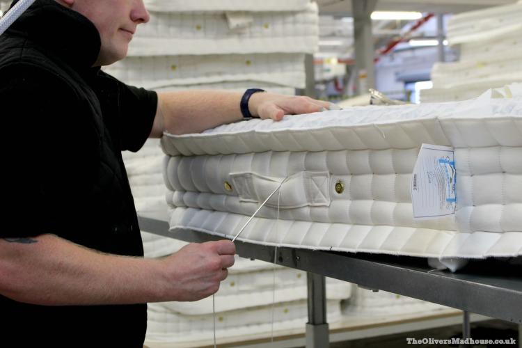 luxury mattresses