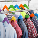 How To Save Money When Clothes Shopping For Your Children