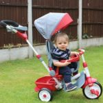 Little Tikes 5 in 1 Deluxe Ride & Relax Trike – A Review