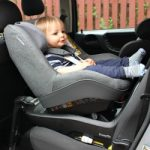 Maxi-Cosi 2wayPearl Carseat – A Review