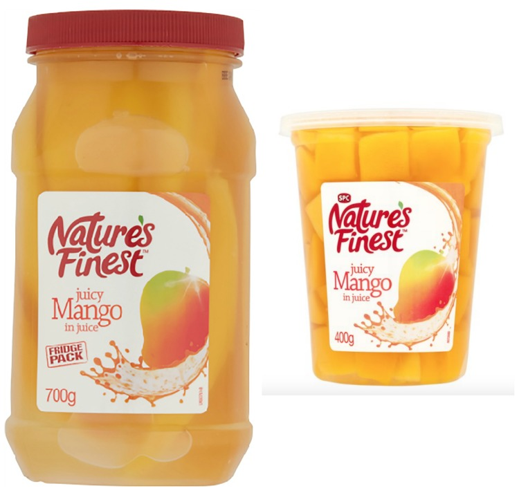 Multitasking & Planning Ahead With Natures Finest - Plus Giveaway The Oliver\\\'s Madhouse