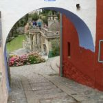 Going To North Wales? You Must See Portmeirion
