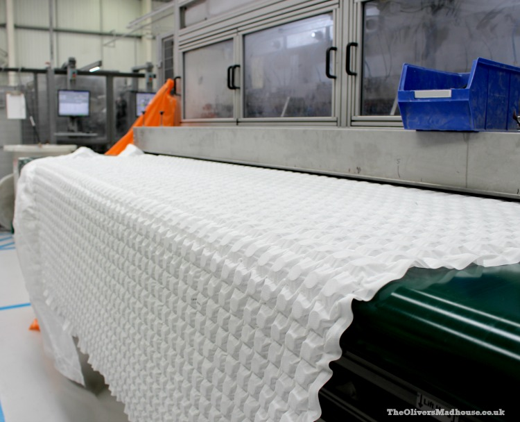 A Day In The Life Of Making A Luxury Mattress & Why I Will Never Look At Them The Same Way Again The Oliver\\\'s Madhouse