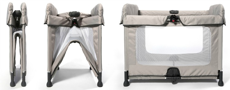 SpaceCot From A Little Bit Brilliant - A Review The Oliver\\\'s Madhouse