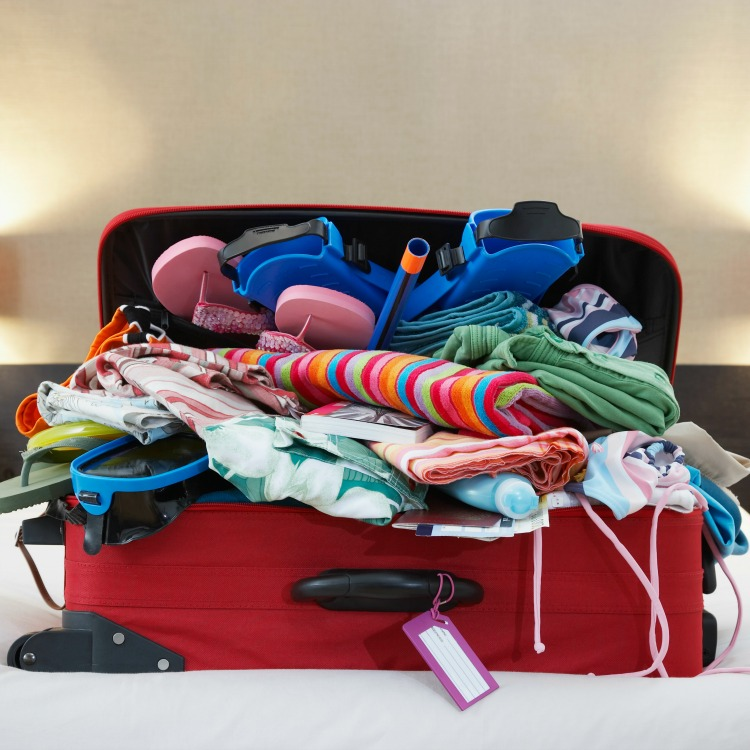 Why Thinking About Packing For A Holiday Is Always My Job The Oliver\\\'s Madhouse