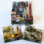 The Newest Transformers On The Block From Hasbro