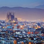 Three Must-See Locations in Barcelona