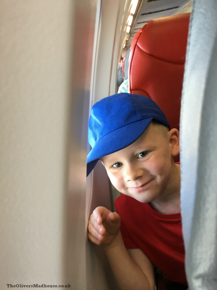 Top 10 Tips For Surviving A Long Flight With A Toddler The Oliver\\\'s Madhouse