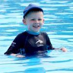 The Confident Swimmer