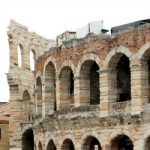 A Family Visit to Verona In Italy