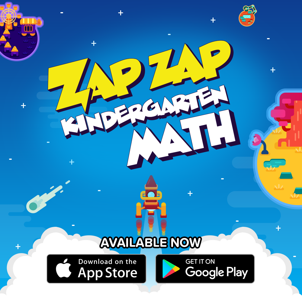 Getting In Some Extra Support With Zap Zap Math The Oliver\\\'s Madhouse