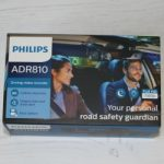 Why I Am Relaxing While Driving With The Philips ADR 810 Dash Cam