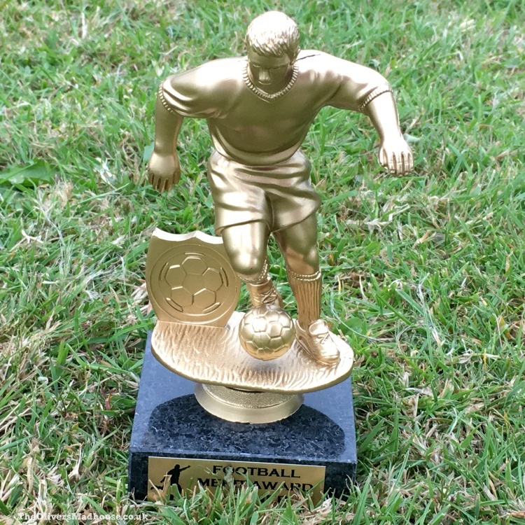 The Summer Football Presentation The Oliver\\\'s Madhouse