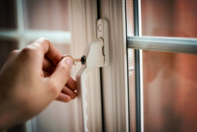 Top 5 Home Security Tips The Oliver\\\'s Madhouse