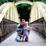 Jacobs First Trip To Matlock & Bakewell In Derbyshire
