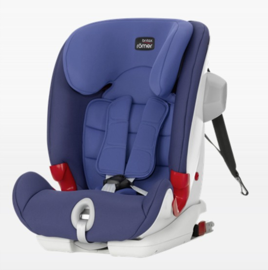 Britax ADVANSAFIX III SICT Group 1-2-3 Child Car Seat Review The Oliver\\\'s Madhouse