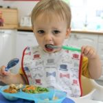Our Current Weaning Journey With Tommee Tippee