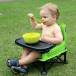 Pop N' Sit Portable Booster Seat – A Review