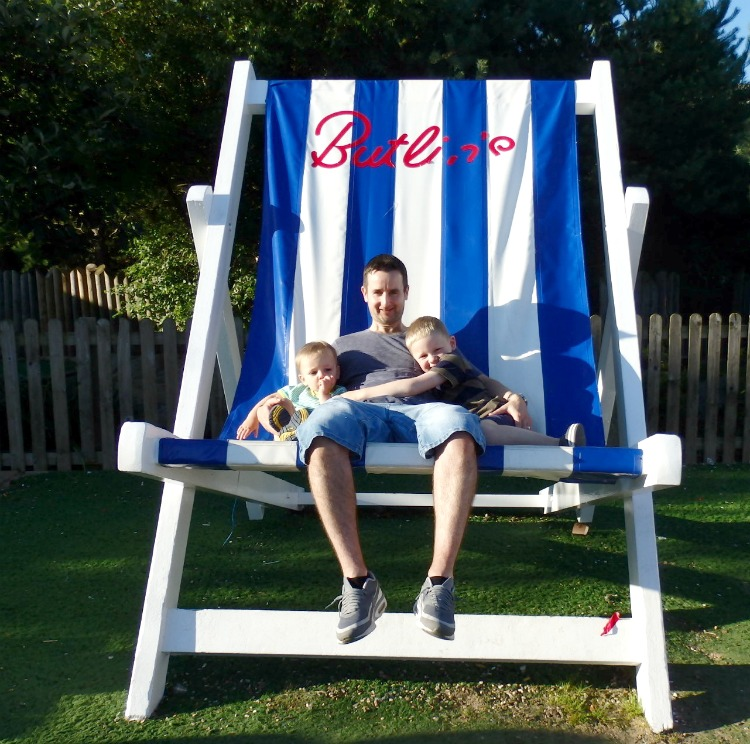 A Review Of Butlins Skegness And The Seaside Apartments The Oliver\\\'s Madhouse