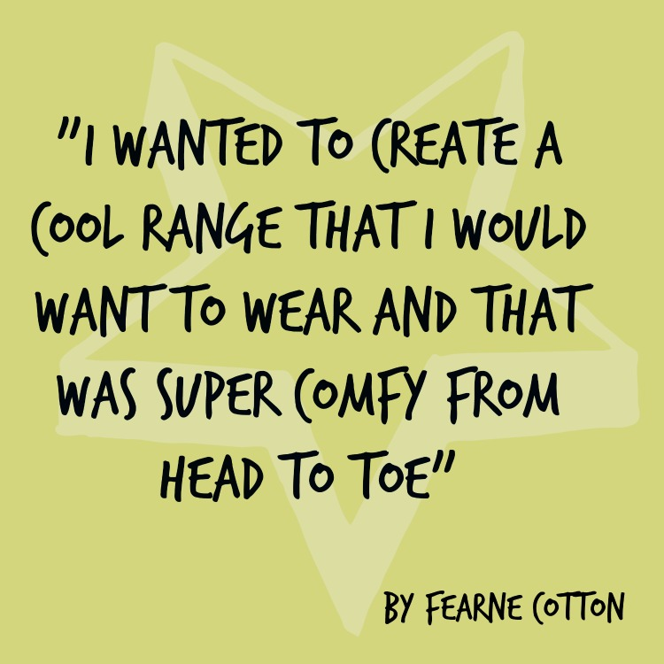 Boots Mini Club Launches Its Newest Clothing Collection - FEARNE By Fearne Cotton The Oliver\\\'s Madhouse