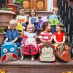 Back To School Bags With Skip Hop + Giveaway