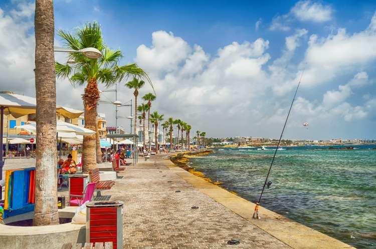 Our Wish List Of Top 5 Places To Visit In Cyprus With Young Kids The Oliver\\\'s Madhouse