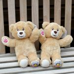 Celebrating National Teddy Bear Day With Build A Bear