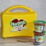 Back To School With Hartley's No Added Sugar Jelly Pots