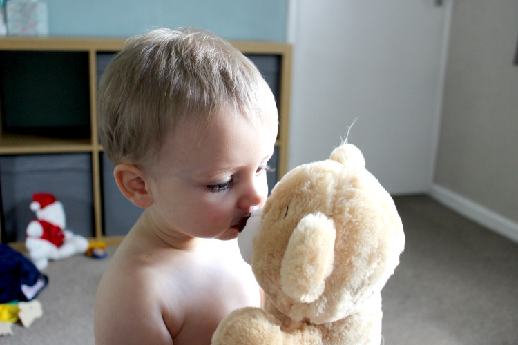Celebrating National Teddy Bear Day With Build A Bear The Oliver\\\'s Madhouse