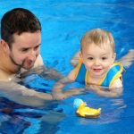 A Little Swimming Update – Jacob's Swimming Journey