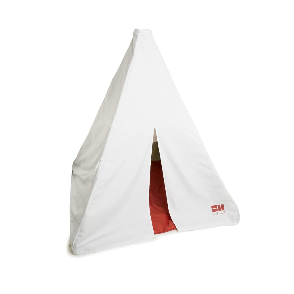The BabyHub SleepSpace Travel Cot & Teepee Giveaway The Oliver\\\'s Madhouse