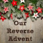 Why I Am Supporting Women's Aid This Christmas With Our Reverse Advent