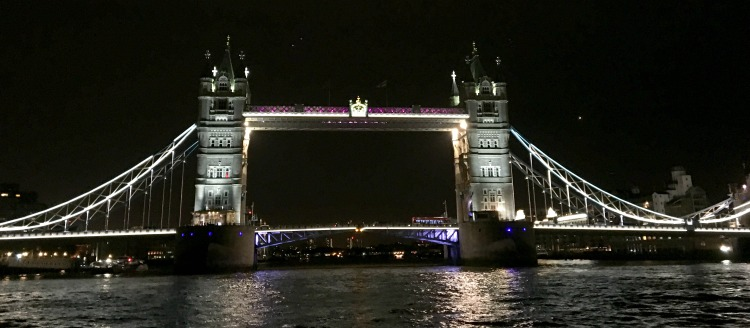 A Thames Sunset River Cruise With City Cruises The Oliver\\\'s Madhouse