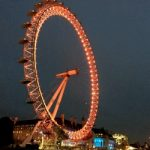 A Thames Sunset River Cruise With City Cruises