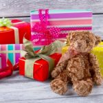 Festive Gift Guide For Babies 6 -18 Months