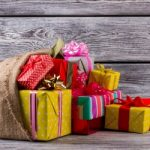 Festive Gift Ideas For Children Aged 2-4
