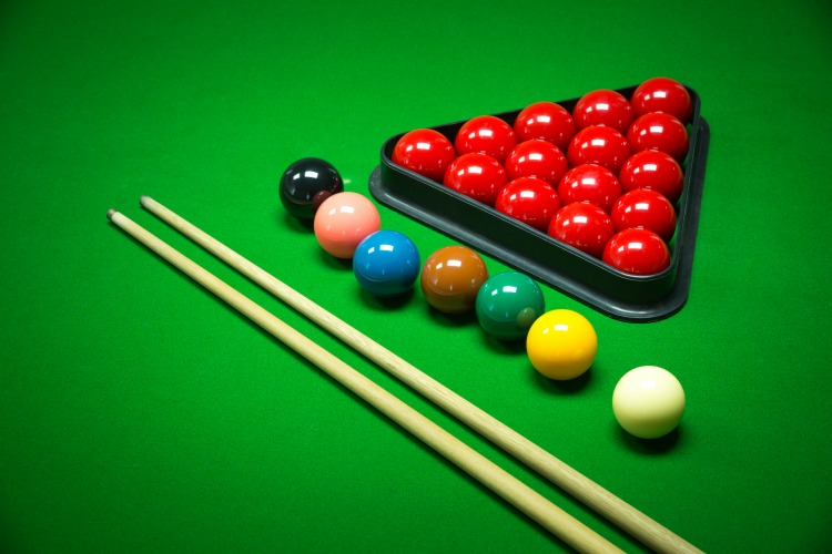 Thought About A Snooker Table This Christmas? The Oliver\\\'s Madhouse