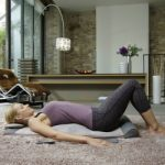 Living With The HoMedics 'STRETCH' Back Stretching Mat