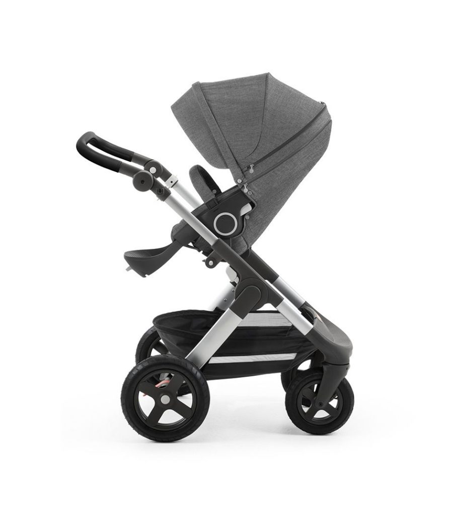 Baby Brands To Enjoy The Outdoors With The Oliver\\\'s Madhouse