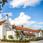 Ye Olde Bell Hotel & Restaurant Barnby Moor Nottinghamshire