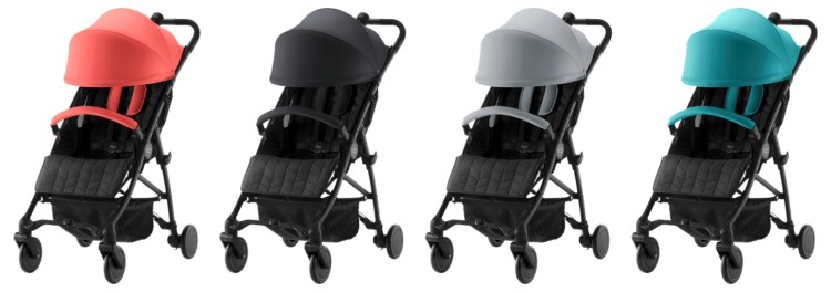 New Products On The Britax Römer Block For 2018 The Oliver\\\'s Madhouse