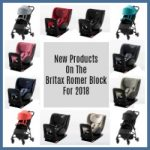 New Products On The Britax Römer Block For 2018